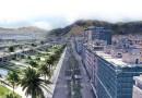 Palermo, il porto del futuro. 35 milioni per realizzare in 18 mesi l'interfaccia porto-città