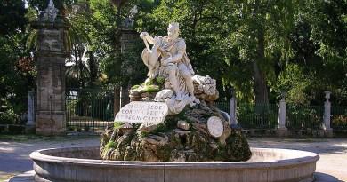 Riapertura ville comunali ai minori proposta da Teresi, presidente V Circoscrizione Palermo. Disposto accesso under 14 e disabili