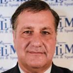 Marcello Giliberti, presidente TeLimar Palermo