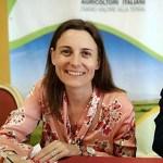 Rosa Giovanna Castagna, presidente Cia Sicilia