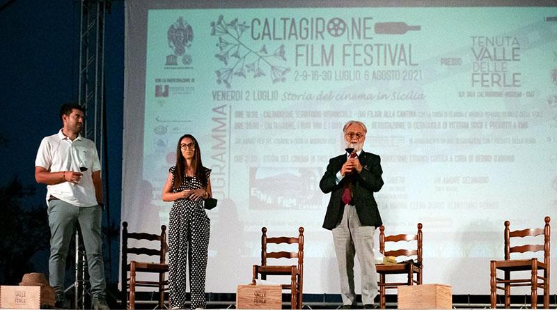 CFF, Caltagirone Film Festival