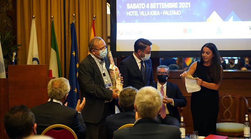 Assemblea CNA Palermo 2021