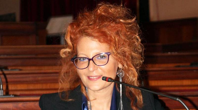 Milena Gentile