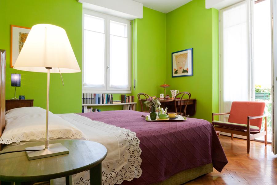 Camere e Colazione  Bed and Breakfast  Il Ghiro