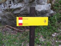 attacco del sentiero di accesso