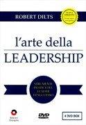 L'Arte della Leadership - Videocorso in 5 DVD