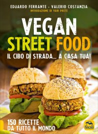 Vegan Street Food Valerio Costanzia
