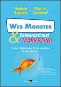 Web Monster & Conversational Marketing