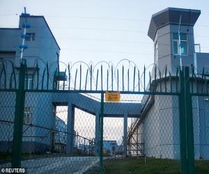 campi di concentramento moderni in cina