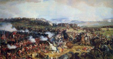 Battaglia di Waterloo: ecco come sta aiutando oggi il personale militare a riprendersi dopo un evento traumatico