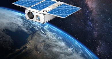 Un CubeSat del progetto ASTERIA