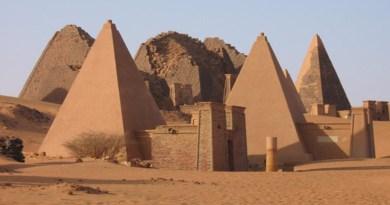 Meroe: l'antica capitale del regno di Kush