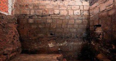 Città del Messico: scoperti un palazzo azteco e una casa dei conquistadores dietro un edificio storico