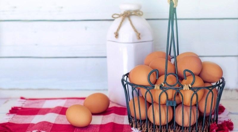 Come sostituire le uova nelle ricette salate