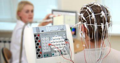 Come funziona l'elettroencefalogramma (I parte)