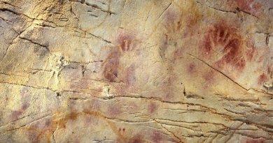 Pitture rupestri in Spagna