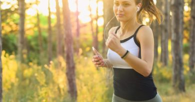 L'esercizio fisico aiuta a dormire, anche quando non ce ne accorgiamo