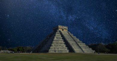 Chichén Itzá – Le 7 meraviglie del mondo moderno