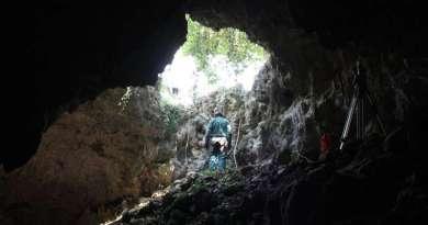 Grotta La Sassa
