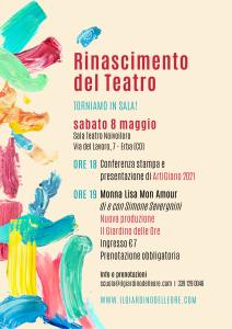 Rinascimento del Teatro
