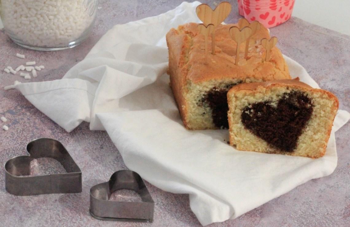 plumcake-cuore-cioccolato
