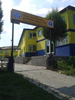 Galip Güpgüpoğlu