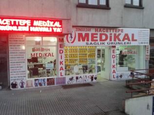 Hacettepe Medikal