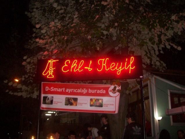 Ehl-i Keyif