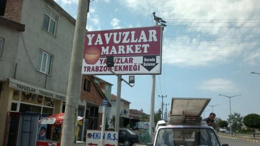 Yavuzlar Market