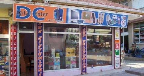 Digital Center