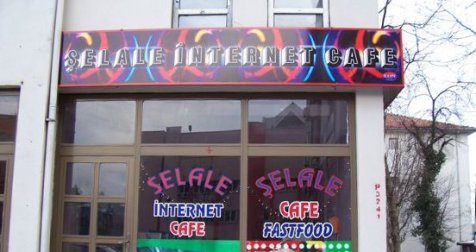 Şelale İnternet Kafe