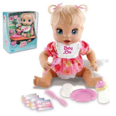 Baby eva 2010