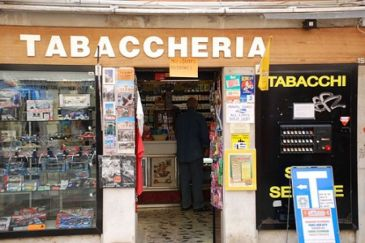 Image result for tabaccheria