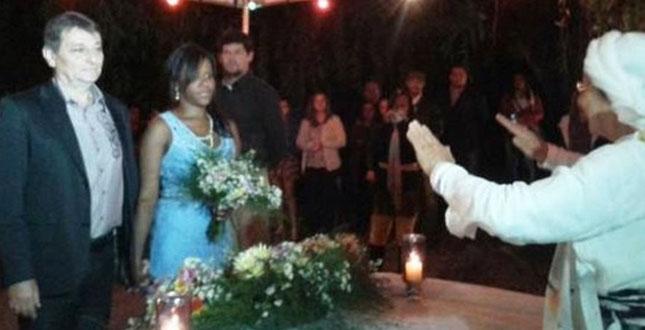 Battisti si sposa per evitare lespulsione  IlGiornaleit
