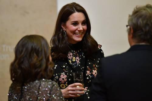 Kate Middleton le regole che dovr seguire per il parto