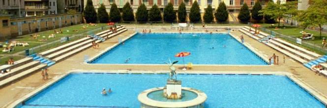 La piscinateatro ruba un impianto al nuoto