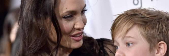 Shiloh Jolie Pitt Ecco Comè Diventata La Primogenita Dei