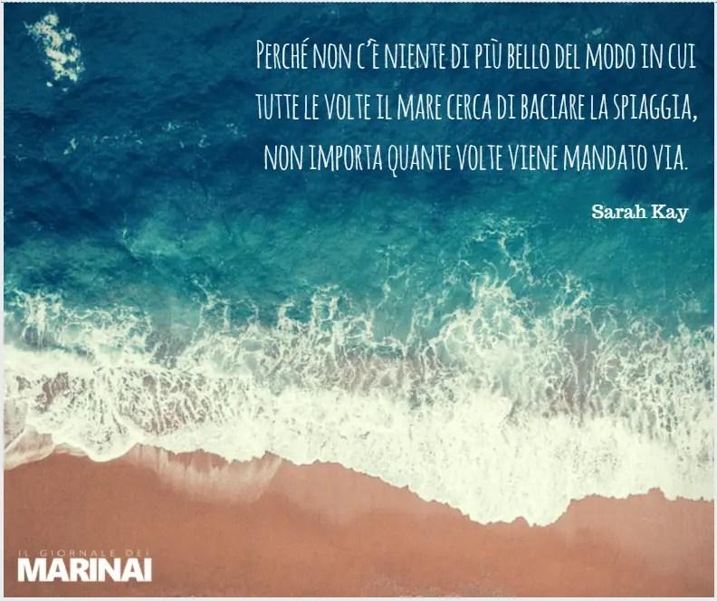 Frasi e citazioni sul mare