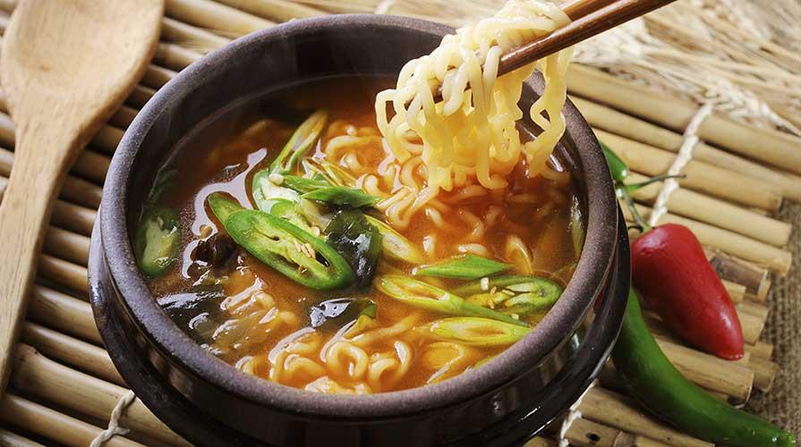 Cultura culinaria giapponese storia e curiosit