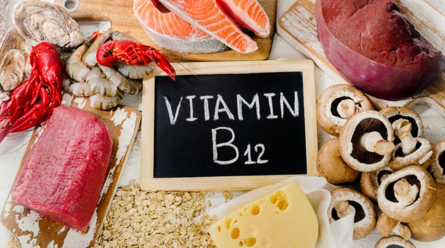 Alimenti ricchi di vitamina B12 le migliori fonti per