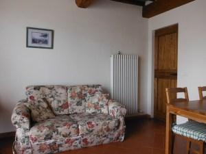 IL DESIGN dei modelli Ekos ed Ekos plus della ditta Global richiama quello dei classici radiatori a colonnina che ben si inserisce nel contesto rurale degli appartamenti.