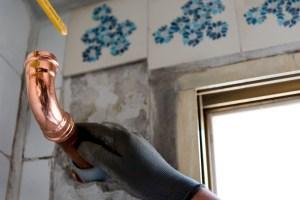 È stato installato un impianto di portata termica maggiore di 35kW asservito ad apparecchi di cottura come friggitrici e fuochi.