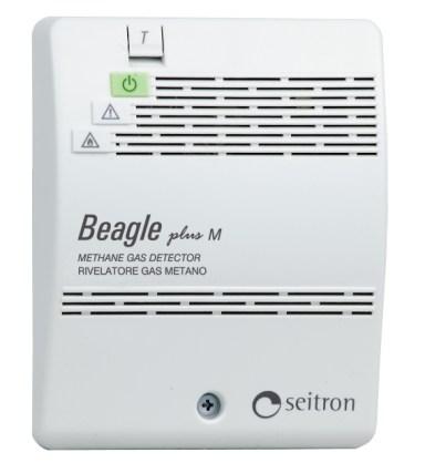 Seitron Beagle-plus-metano