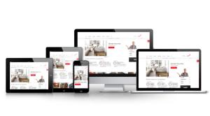 Con il rilancio del suo sito, Zehnder fornisce un accesso online più comodo a tutti i suoi prodotti ed alle informazioni di servizio grazie al design chiaro ed alla navigazione intuitiva.