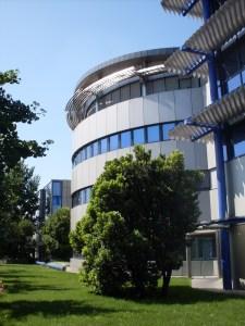La sede di Pedrollo SpA, San Bonifacio (VR).