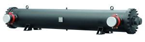 SSE, nuova gamma di evaporatori ad espansione diretta ad alta efficienza.