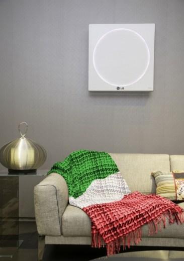 LG Artcool Stylist_soggiorno