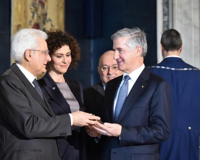 Premio Leonardo Qualità 2015