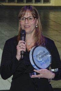 Positive Business Location Award 2016