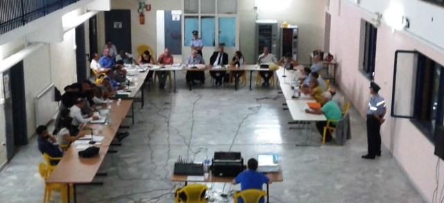 Mercoledì 2 agosto, il Consiglio Comunale: Monopoli avrà la maggioranza?